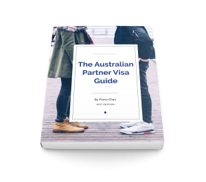 Australian Partner Visa Guide 2nd Edition 2017