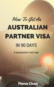 How To Get An Australian Partner Visa in 90 Days - Cover