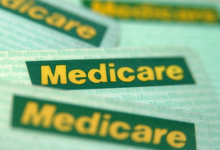 medicare for partner visa